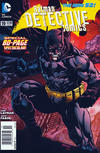 Cover Thumbnail for Detective Comics (2011 series) #19 [Newsstand]