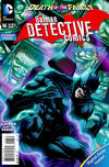 Cover for Detective Comics (DC, 2011 series) #16 [Combo Pack]