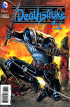 Cover Thumbnail for Teen Titans (2011 series) #23.2 [3-D Motion Cover]