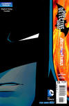 Cover for Detective Comics (DC, 2011 series) #15 [Combo-Pack]