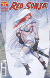 Cover for Red Sonja (Dynamite Entertainment, 2013 series) #3