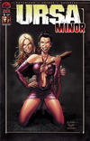 Cover for Ursa Minor (Big Dog Ink, 2012 series) #2