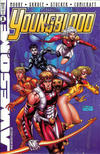 Cover for Youngblood (Awesome, 1998 series) #1 [Brandon Peterson Cover]
