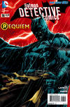 Cover Thumbnail for Detective Comics (2011 series) #18 [Second Printing]