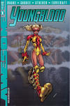 Cover for Youngblood (Awesome, 1998 series) #1 [Jeff Matsuda Cover]