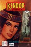 Cover for Kendor (Editora Cinco, 1982 series) #301