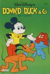 Cover for Donald Duck & Co (Hjemmet / Egmont, 1948 series) #25/1979