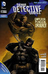 Cover Thumbnail for Detective Comics (2011 series) #20 [Combo-Pack]
