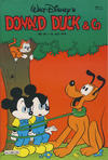 Cover for Donald Duck & Co (Hjemmet / Egmont, 1948 series) #28/1979