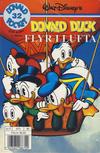 Cover Thumbnail for Donald Pocket (1968 series) #32 - Donald Duck flyr i lufta [3. opplag]