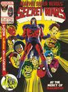 Cover for Marvel Super Heroes Secret Wars (Marvel UK, 1985 series) #3