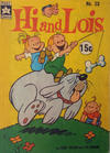 Cover for Hi and Lois (Yaffa / Page, 1964 ? series) #23