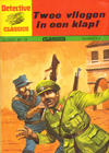 Cover for Detective Classics (Classics/Williams, 1973 series) #6