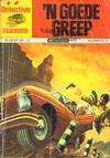 Cover for Detective Classics (Classics/Williams, 1973 series) #2