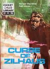Cover for Pocket Chiller Library (Thorpe & Porter, 1971 series) #99