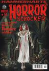 Cover for Horrorschocker (Weissblech Comics, 2004 series) #32