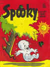 Cover for Spooky the Tuff Little Ghost (Magazine Management, 1967 ? series) #25162