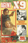 Cover for Agent X9 (Interpresse, 1976 series) #36