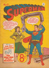 Cover for Superman (K. G. Murray, 1947 series) #63