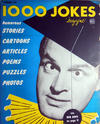 Cover for 1000 Jokes (Dell, 1939 series) #55