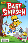 Cover for Simpsons Comics Presents Bart Simpson (Bongo, 2000 series) #86