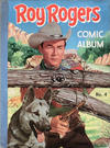 Cover for Roy Rogers Comic Album (World Distributors, 1953 series) #4