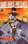 Cover for Dark Horse Presents (Dark Horse, 2011 series) #26 [183]