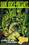 Cover for Dark Horse Presents (Dark Horse, 2011 series) #27 [184]