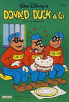 Cover for Donald Duck & Co (Hjemmet / Egmont, 1948 series) #34/1979