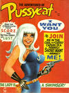 Cover Thumbnail for Pussycat (1968 series) #1 [Canadian]