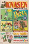 Cover for Knasen (Semic, 1970 series) #4/1979