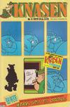 Cover for Knasen (Semic, 1970 series) #5/1979