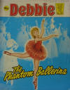 Cover for Debbie Picture Story Library (D.C. Thomson, 1978 series) #51