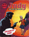 Cover for Judy Picture Story Library for Girls (D.C. Thomson, 1963 series) #70