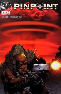 Cover Thumbnail for Pinpoint (Big Dog Ink, 2011 series) #0