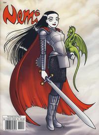 Cover Thumbnail for Nemi (Hjemmet / Egmont, 2003 series) #121