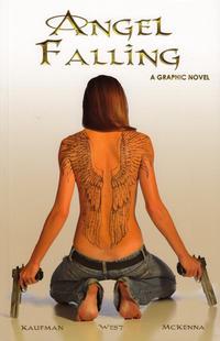 Cover Thumbnail for Angel Falling (Zenescope Entertainment, 2013 series)