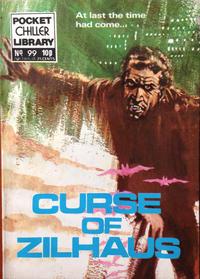 Cover Thumbnail for Pocket Chiller Library (Thorpe & Porter, 1971 series) #99