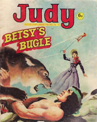 Cover Thumbnail for Judy Picture Story Library for Girls (D.C. Thomson, 1963 series) #111
