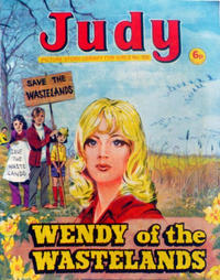 Cover Thumbnail for Judy Picture Story Library for Girls (D.C. Thomson, 1963 series) #120