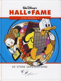 Cover Thumbnail for Hall of Fame (Hjemmet / Egmont, 2004 series) #[49] - Arild Midthun 4