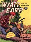 Cover for Wyatt Earp (Horwitz, 1957 ? series) #20