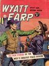 Cover for Wyatt Earp (Horwitz, 1957 ? series) #22