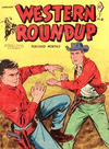 Cover for Western Roundup (Magazine Management, 1956 series) #5