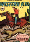 Cover for Western Kid (Yaffa / Page, 1960 ? series) #26