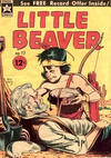 Cover for Little Beaver (Yaffa / Page, 1964 ? series) #17