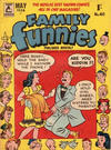 Cover for Family Funnies (Associated Newspapers, 1953 series) #40