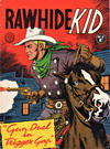 Cover for Rawhide Kid (Horwitz, 1955 ? series) #2