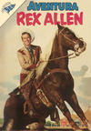 Cover for Aventura (Editorial Novaro, 1954 series) #57