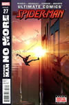 Cover for Ultimate Comics Spider-Man (Marvel, 2011 series) #27